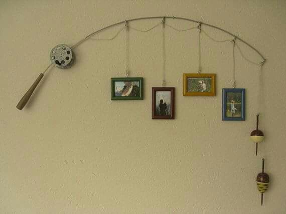 Home decor, decorating idea