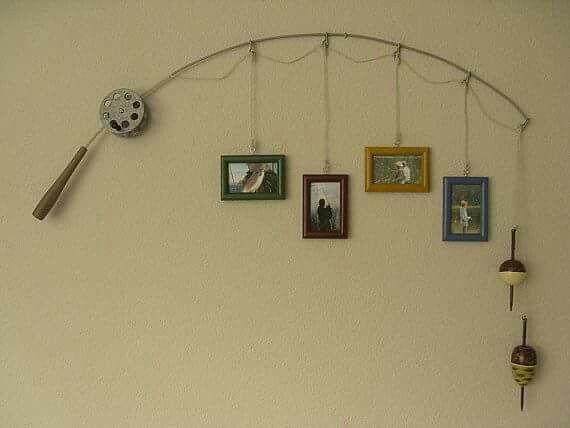Home decor, decorating idea