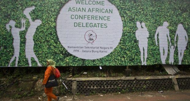 Kadin Siapkan 3 Poin pembahasan Asian African Business Summit 2015 | Berita Daerah