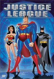 Justice League (TV Series 2001–2006) - IMDb