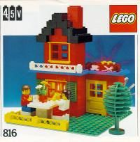 LEGO® Instructions - instructions for building tons of Lego sets!