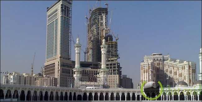 5 Penodaan pada Mekkah yang Dilakukan Pemerintah Arab