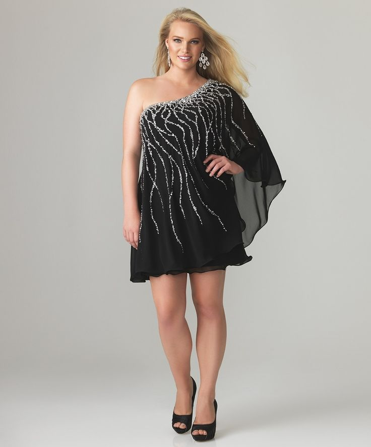 45 best Homecoming Dresses For Us Curvy Girls ;) images on Pinterest