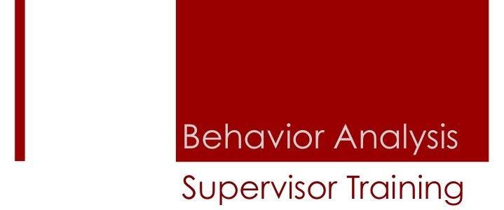 Dr. Theodore Hoch's Behavior Analysis Supervisor Training Course.