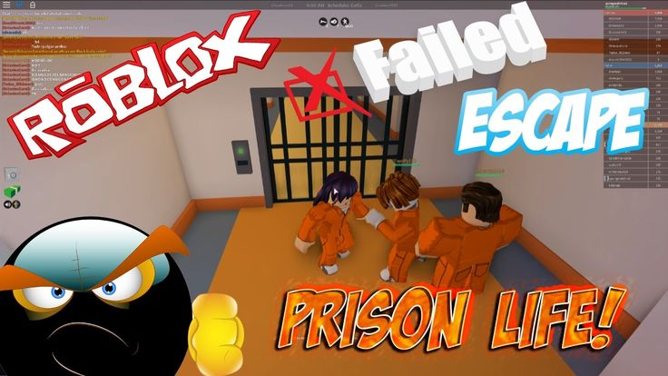 ROBLOX | PRISON LIFE | TRYING TO BREAK THE BANK