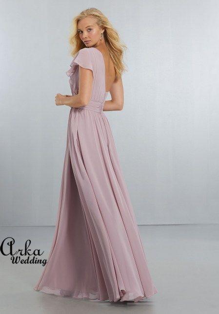 Κωδικός: 21554 Τιμή: 300,00 € Βραδινό Φόρεμα Μακρύ, Chiffon, με έναν Ώμο. Πληροφορ. και Ραντεβού, Τηλεφ. 210 6610108 http://www.arkawedding.gr/vradino-forema-chiffon-omo-21554#.Wob-yK5l_IU