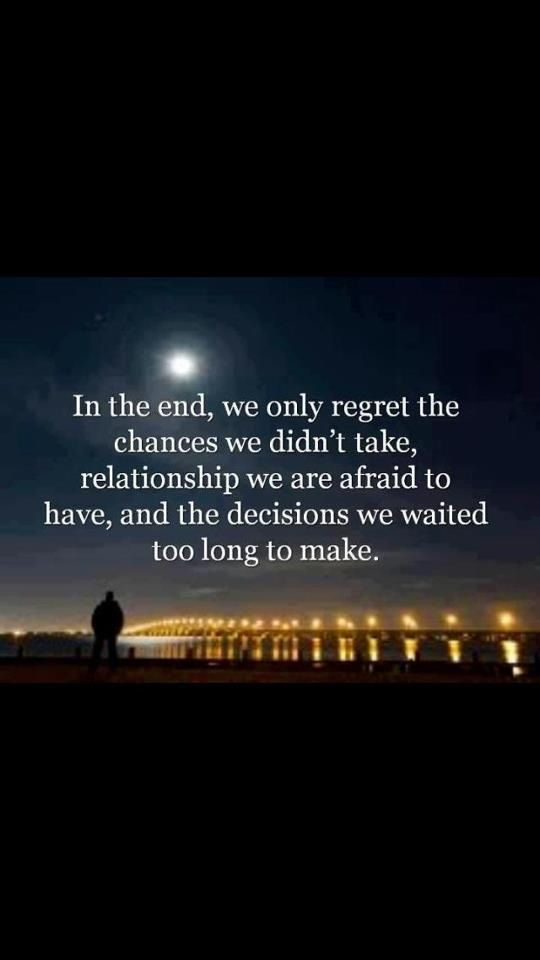 quotes about taking chances - photo #19