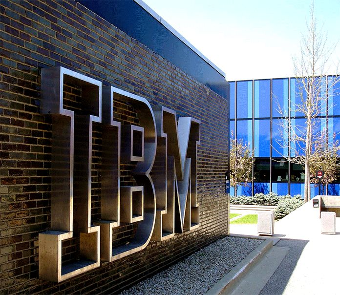 Searching for work? IBM has 20,000 openings