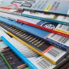How to Get Paid to Write for Magazines – The Ultimate Guide
