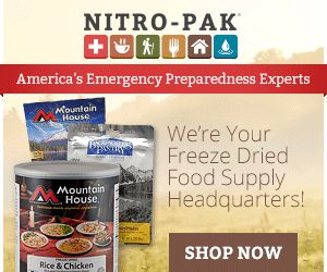 20% Off Orders Over $99 This Weekend at Nitro-Pak!