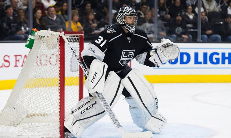 LeBrun | Makes sense Flames and Stars would ask about Bishop = NHL Insider Pierre LeBrun tweeted Monday morning that a couple of teams have inquired with the Los Angeles Kings about trading for the rights to pending unrestricted free agent goaltender Ben Bishop. He also noted this was similar to what the Carolina Hurricanes did on Friday when they…..