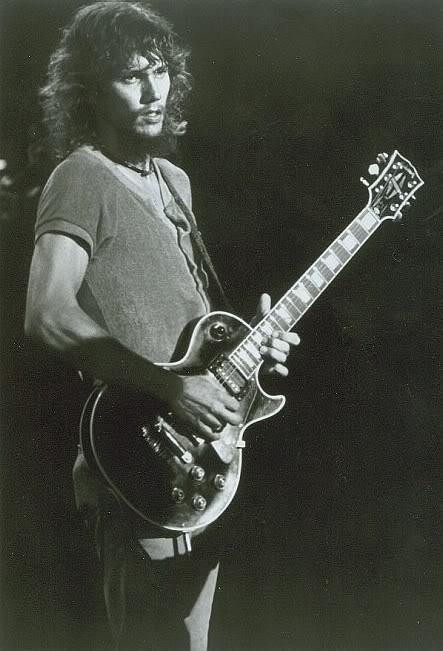 Steve Gaines 1970's