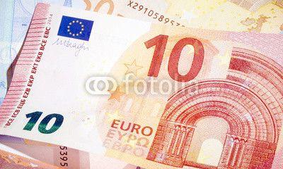 10 Euro-Schein 2015