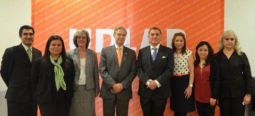 Embajador de la India y director del Centro de la OCDE impartirán ponencia en la UDLAP