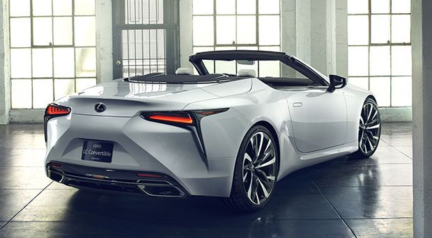 Pin By Mohammad Amin On Lexus In 2020 Lexus Convertible Lexus Lc Volvo Convertible