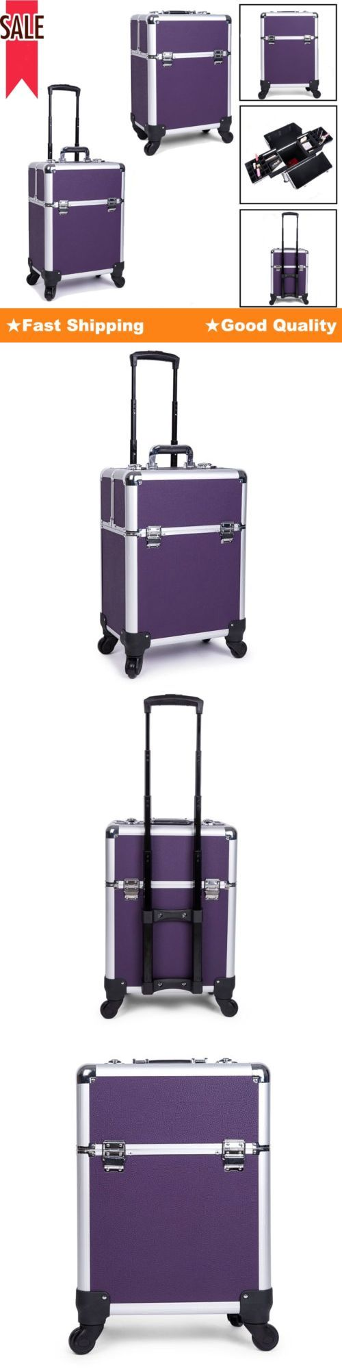 Suitcase With Drawers Best 25 Makeup Trolley Ideas On Pinterest Small Shopping Carts