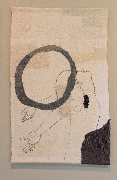 Dreams & Memories: Contemporary Tapestries by Aino Kajaniemi