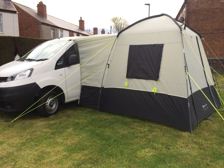 Outhouse Handi On Nissan Nv200 Van Fit Out Pinterest Nissan