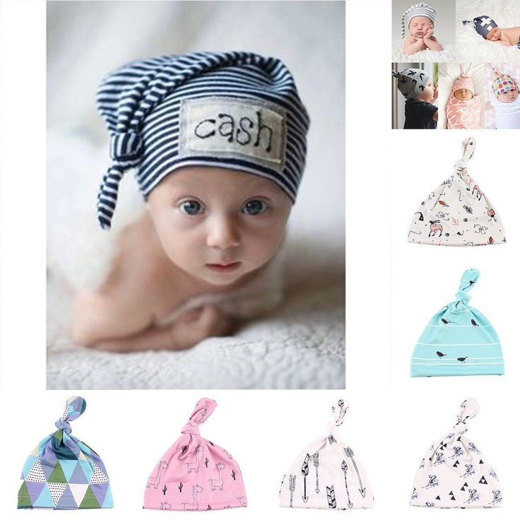 >> Click to Buy << Newborn Infant Toddler Baby Soft Crochet Knit Hospital Hat Hipster Beanie Cap Cute 0-6M #Affiliate