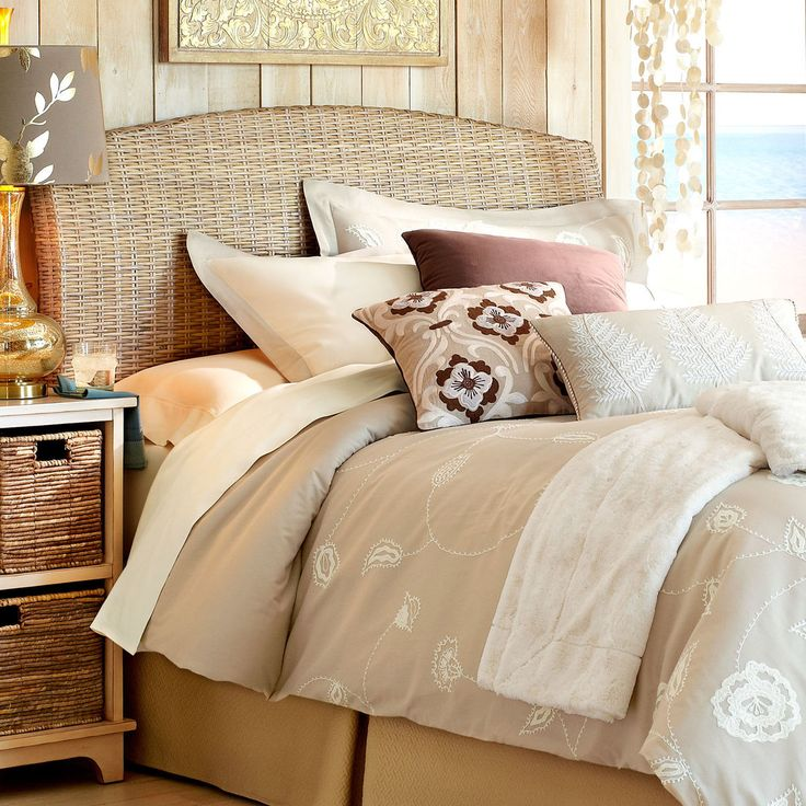 One Mile Home Style: Top 10 Budget Friendly Upholstered Headboards