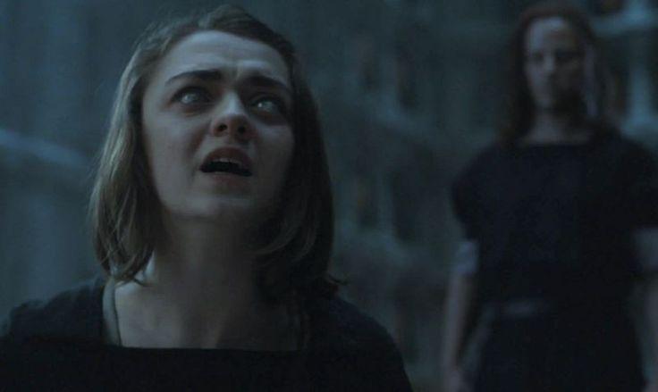 Arya Blind