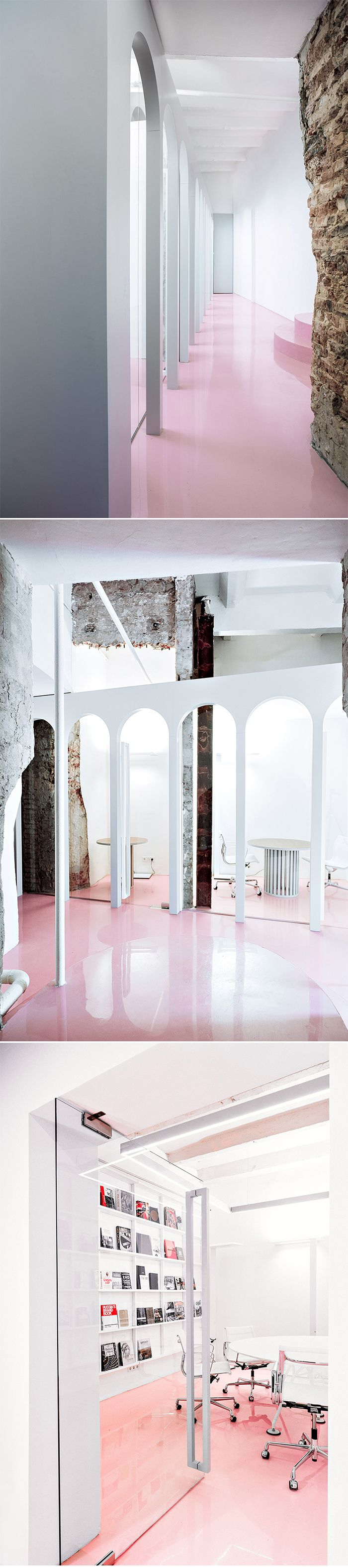 NGRS Recruiting Company HQ http://thecoolhunter.net/ngrs-recruiting-company-hq/