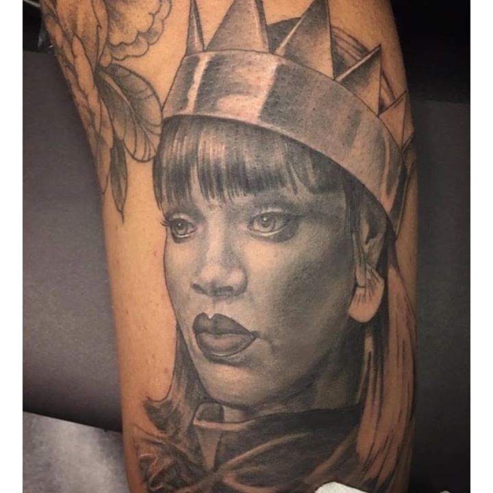 Session Tattoo By Rachelmillertattoos From Body And Soul Tattoo 20170810 Soul Tattoo Tattoo Images Portrait Tattoo