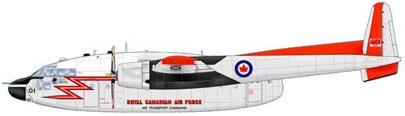 rcaf flying boxcar walk around - Google Search