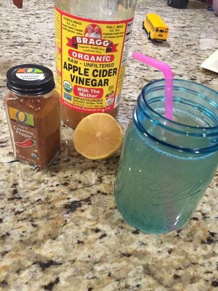 Fat Blasting! Morning Fat Blasting Drink!! 1/2 lemon squeezed into 8 oz room temp water 1-2 Tbsp #ACV Apple Cider Vinegar 1/8 cayenne pepper I used to drink only lemon water but this is taking it up a notch for me. Drinking this fat blasting...
