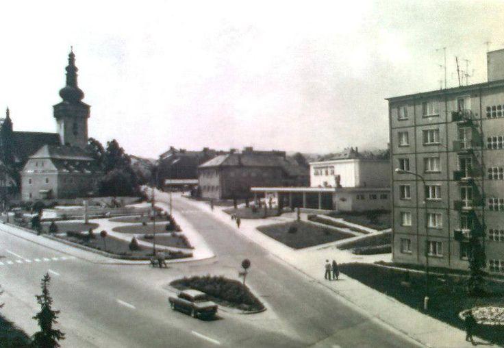 Ulica Sovietskej armády, panoramatické kino MIER