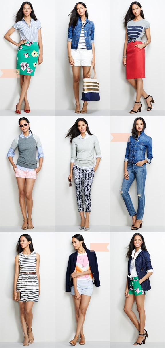 Über Chic for Cheap: Inspired: J.Crew Factory (+30-50% Off)