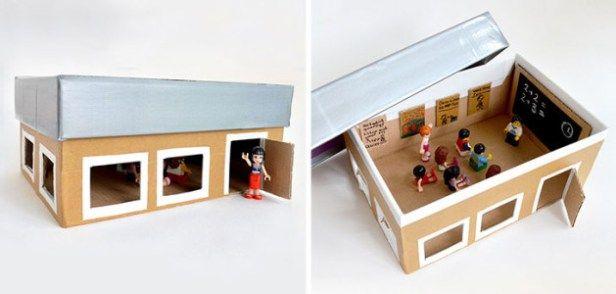 juguetes_de_carton_con_cajas_de_zapatos_colegio