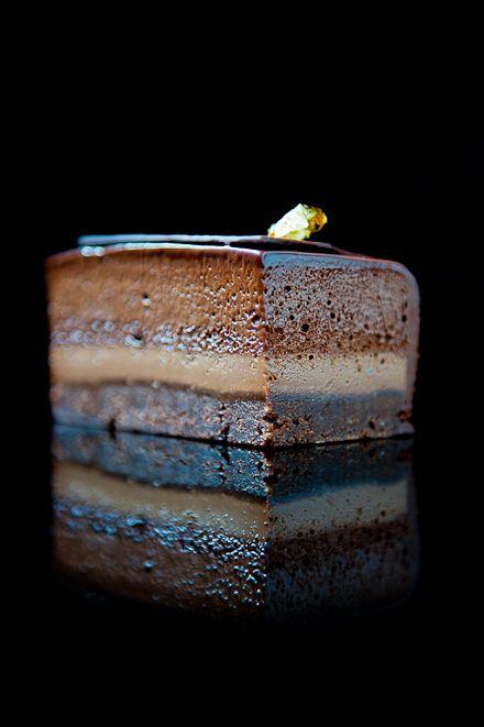 Pierre Hermé's Carrément Chocolat | Zen Can Cook