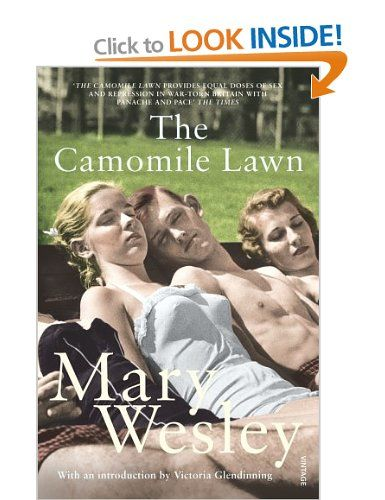 The Camomile Lawn by Mary Wesley.  Set in the Roseland Peninsular when five cousins gather at their aunt's house for their annual holiday.