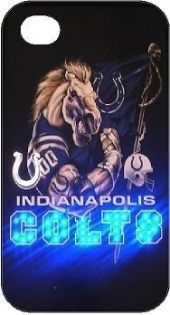 iPhone 4 4S Official NFL Football Indianapolis Colts Cover Preorder free