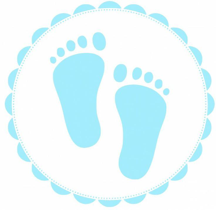 Babyvoetjes | Baby's | BRASSIES handgemaakte accessoires met een persoonlijk tintje