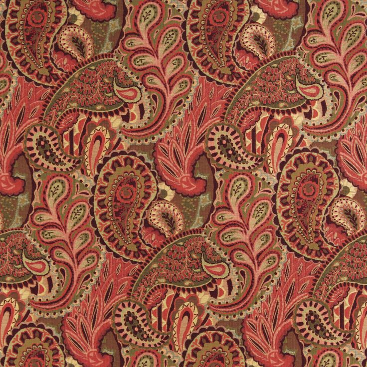 71 Best Images About Paisley Patterns On Pinterest