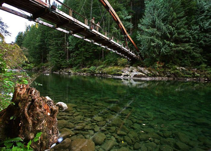 Middle Fork SnoqualmieClear Water, Washington State, Favorite Places, Nature Landscapes Seattle, Middle Forks, Beautiful Washington, Forks Snoqualmie, Nature Landscapeseattl, Nature Beautiful