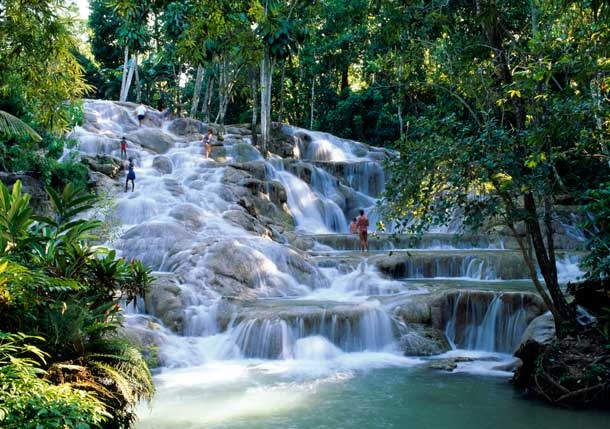 Jamaica, another place that is absolutely one of the most beautiful places on earth!