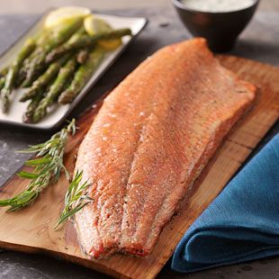 6 of the healthiest fish to eat (and 6 to avoid) Lots of recipe ideas!!