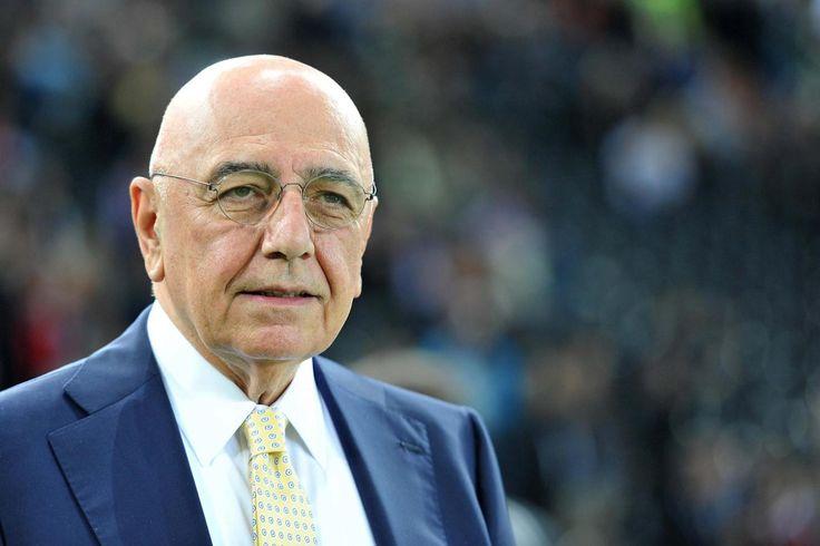 """Milan, Galliani: """"Mihajlovic? come tutti, dipende dai risultati"""""""