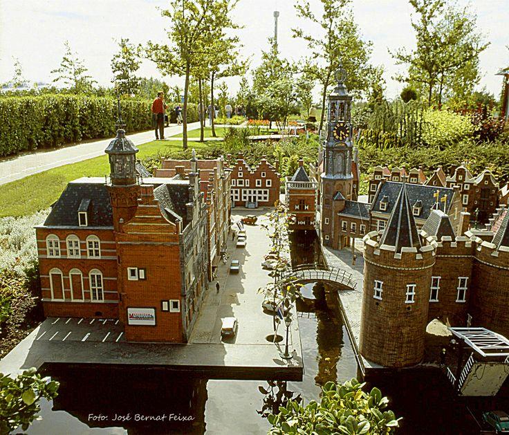 De Floriade te Amsterdam in 1982