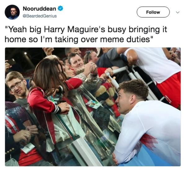 meme duties smooth harry maguire memes harry know your meme meme duties smooth harry maguire