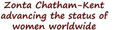 Zonta Club Chatham-Kent