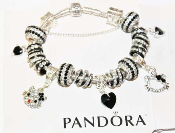 Gold Charm Bracelets Like Pandora Jared Pandora Charms Sale Clearance
