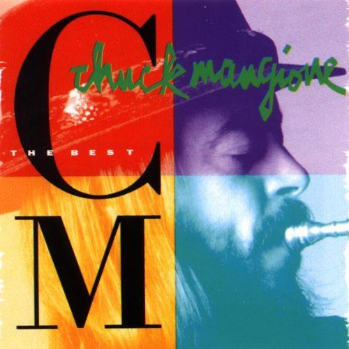 Chuck Mangione Diana D Love Wears No Disguise