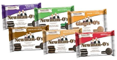 Winner Announced! Check to see if you won! Review & Giveaway: One Mixed Box of #Newman's Own #Organic Products exp 2/1.