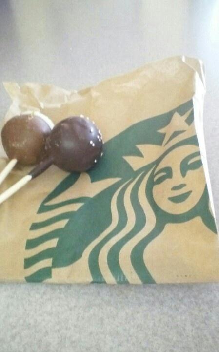 Best 25 Starbucks cake pops ideas on Pinterest Cake pops recipe