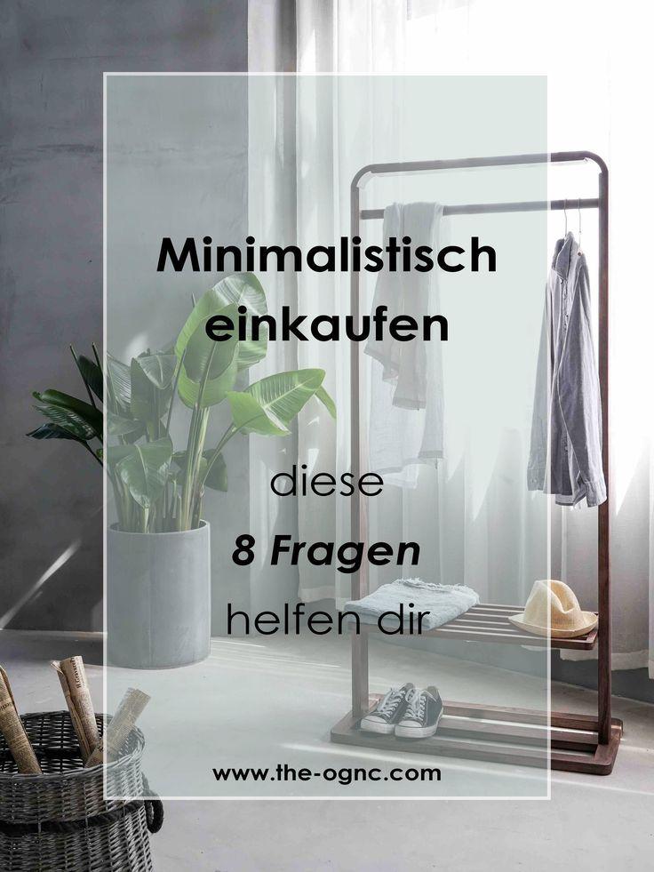 54 best mama minimalismus images on pinterest artikel for Minimalistisch leben blog