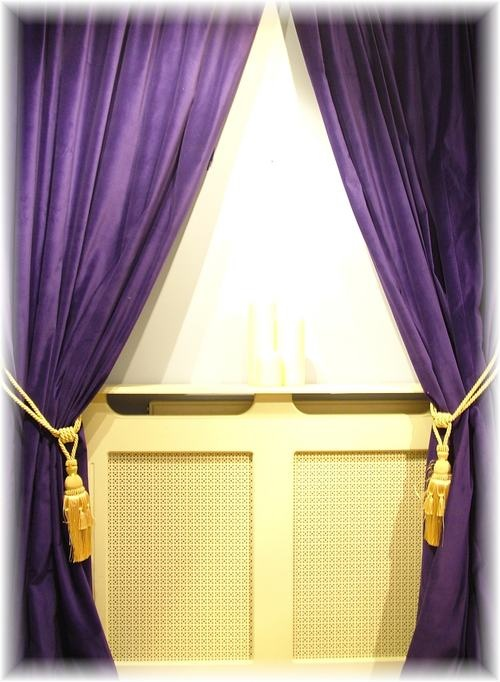 17 Best Ideas About Purple Curtains On Pinterest Purple Bedroom Decor Ombre Curtains And